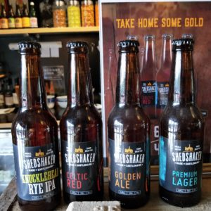 Shedshaker Brewing The Mill Castlemaine