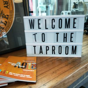 The Taproom The Mill Castlemaine