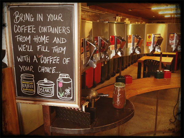 Get your Coffee Here!