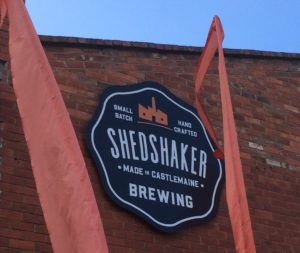 Shedshaker Brewing Taproom The Mill Castlemaine