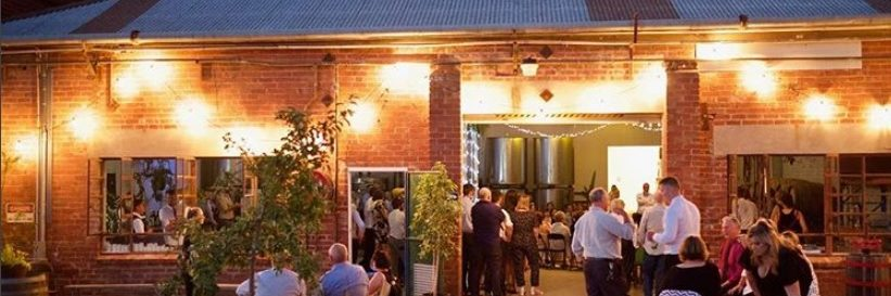 Boomtown Winemakers at The Mill Castlemaine