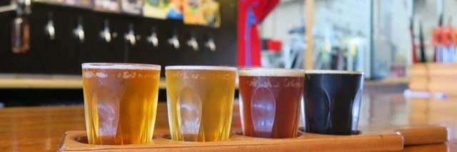 Shedshaker Brewing at The Mill Castlemaine