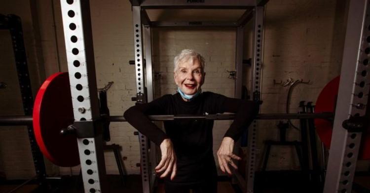Ladies who pump – Real Strength Studio