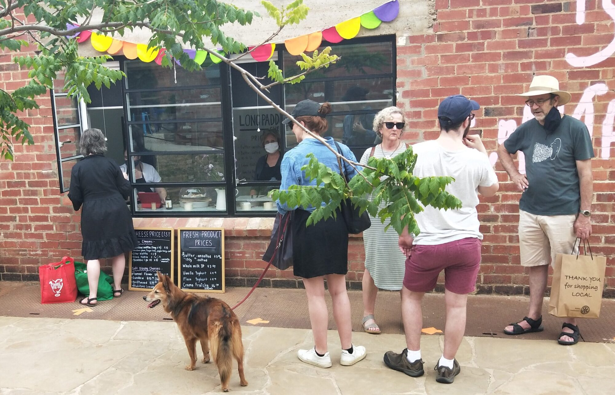 Summer 2020 news from The Mill Castlemaine